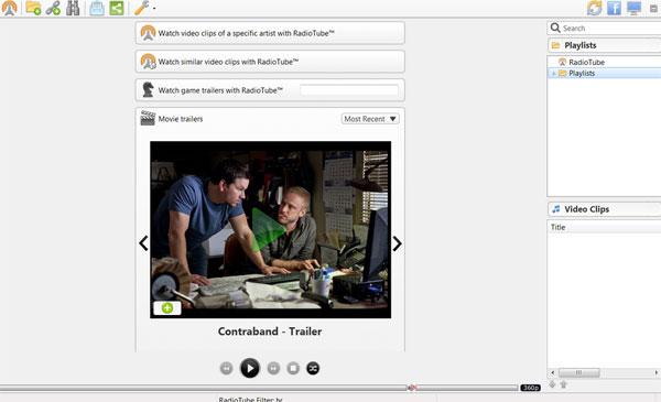 YTubePlayer ile videolar arasında dolaşmak çok kolay
