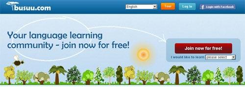 İnternetten İngilizce Öğrenmek: Busuu üzerinden İngilizce'nin yanı sıra pek çok farklı dil öğrenebilirsiniz