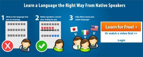 İnternetten İngilizce Öğrenmek: Anadili İngilizce olan insanlardan İngilizce öğrenmek hiçte fena bir fikir değil