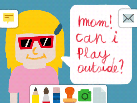 Maily sayesinde çocuklarınıza erken yaşta e-posta kullanımını öğretebilirsiniz