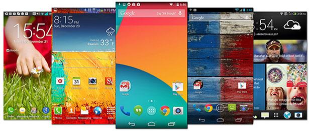 Android telefonu daha hızlı çalıştırmak: Android telefonunuzun ana ekranından kullanmadığınız öğeleri silin